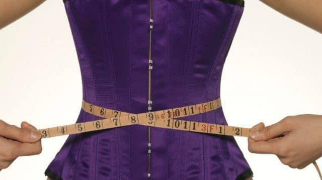 Les précautions à prendre pour l'usage d'un corset