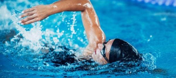 natation